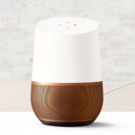 Google Home Assistente por Voz